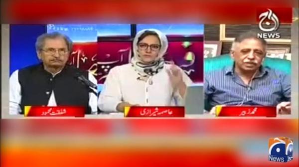 PML-N leader Mohammad Zubair confirms he held meetings with army chief Gen Qamar Javed Bajwa