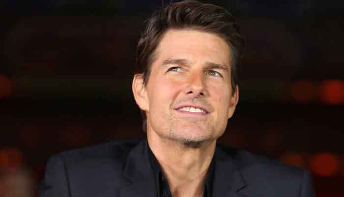 Tom Cruise gets a flight date for his space movie