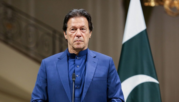 PM Imran to address key United Nations panel on financial gaps today