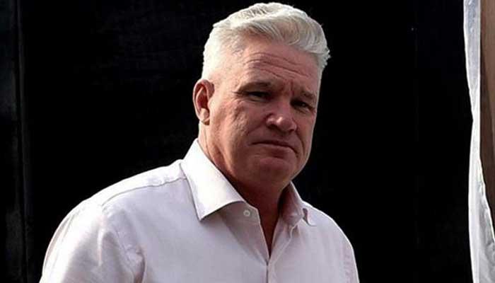 Dean Jones: Former Australia batsman and commentator dies aged 59