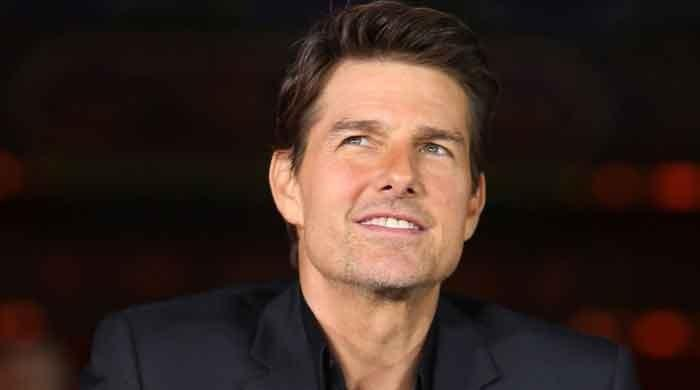 Tom Cruise to 'fly into space' for a Nasa-backed film