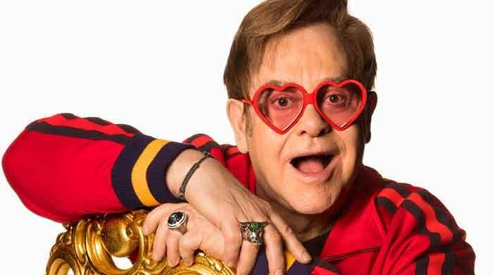 Elton John announces new North American dates for his 'Farewell Yellow Brick Road Tour'