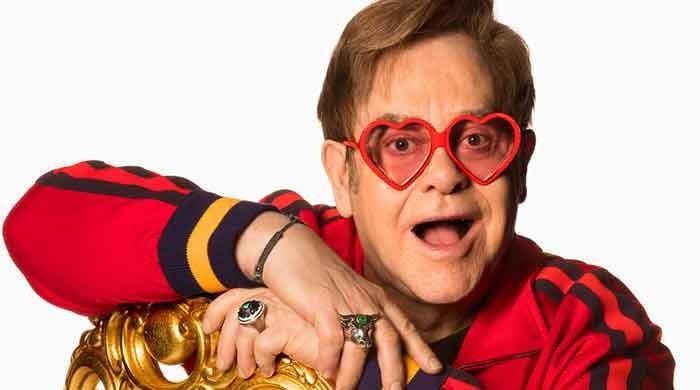 Elton John announces new North American dates for his 'Farewell Yellow Brick Road Tour'