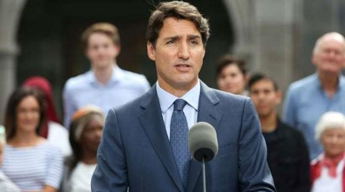 Canada's Trudeau vows to create 1 million jobs as virus, election risk loom