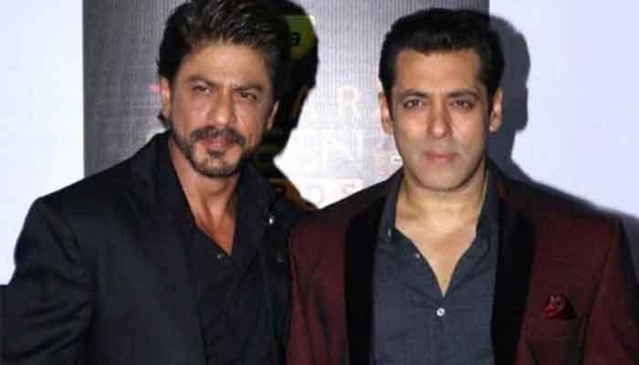 Salman Khan, Shah Rukh Khan react to S.P. Balasubrahmanyams death - Geo News