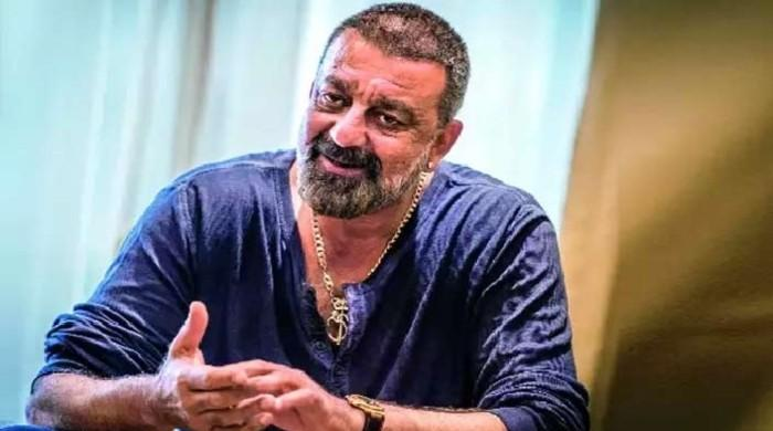 Sanjay Dutt's wife talks about 'walking together' amid his cancer diagnosis