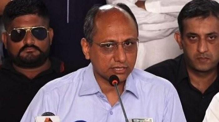 All classes below 8th grade to resume on Sept 28 in Sindh: Saeed Ghani