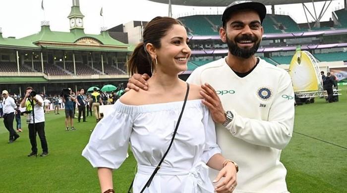 Anushka Sharma slams Sunil Gavaskar for 'distasteful' commentary during IPL