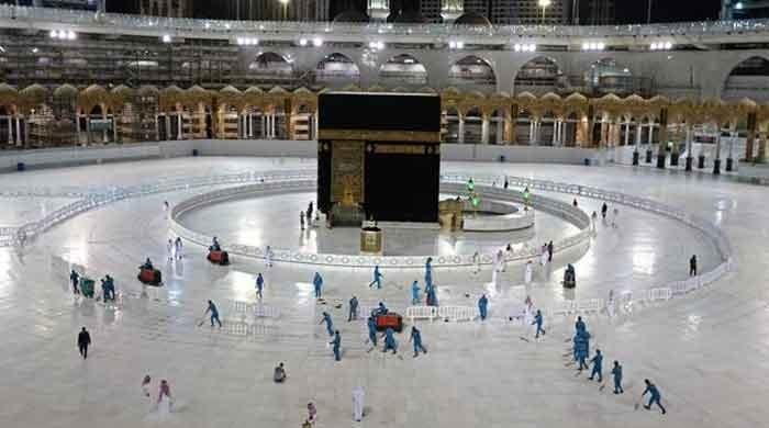 Saudi Arabia says new Umrah app to enrich pilgrims' experience