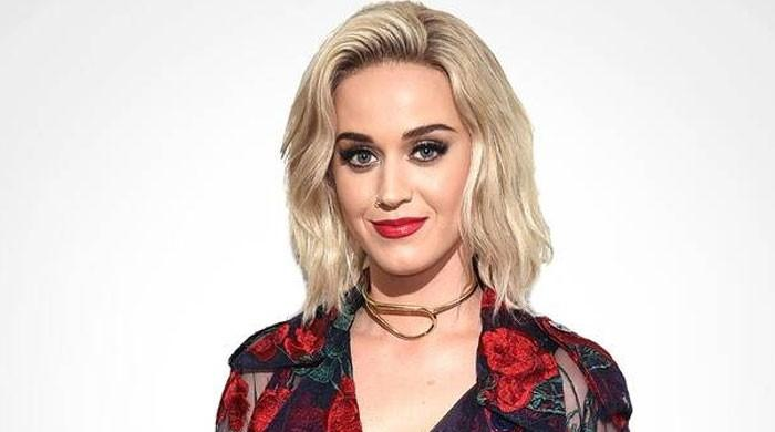 Katy Perry gives fans a raw glimpse into the truth behind motherhood