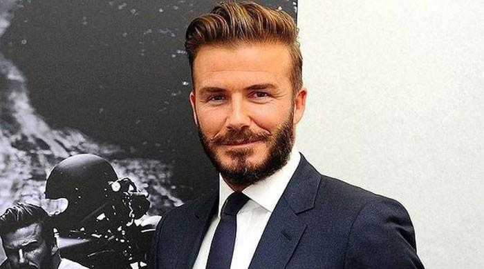 David Beckham dives into honey business venture as COVID-19 eases