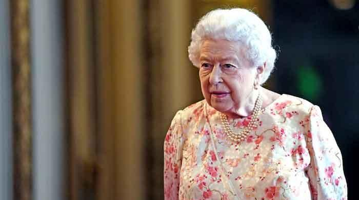 Queen Elizabeth's chief finance officer comments on royal family's financial woes