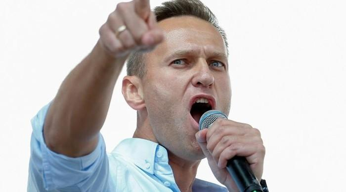 Russia says Germany refused to cooperate on Navalny medical probe