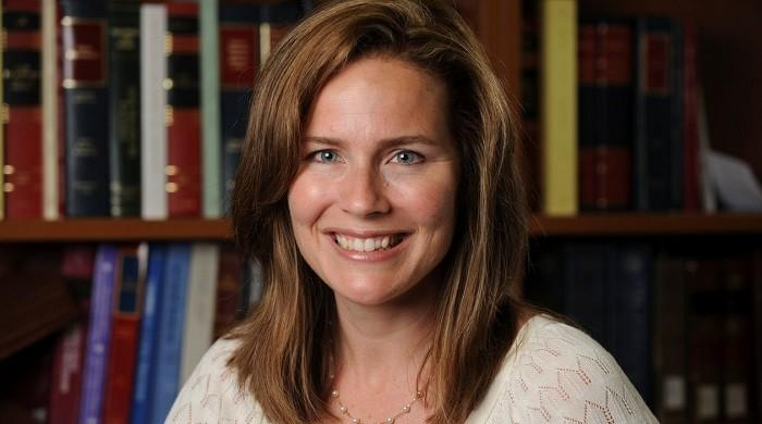 Donald Trump to nominate Amy Coney Barrett to US Supreme Court, say reports