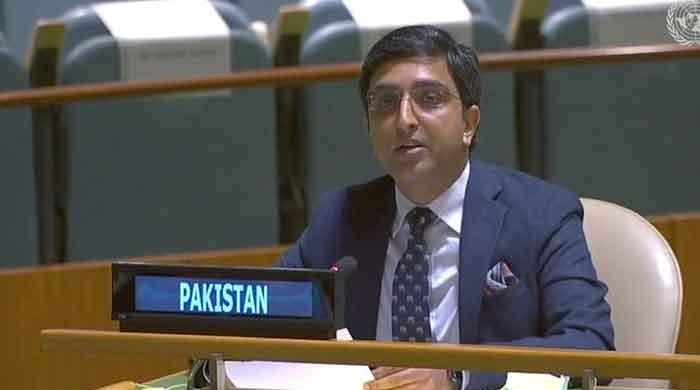 Jammu and Kashmir never was an Indian territory, never will be: Pakistan