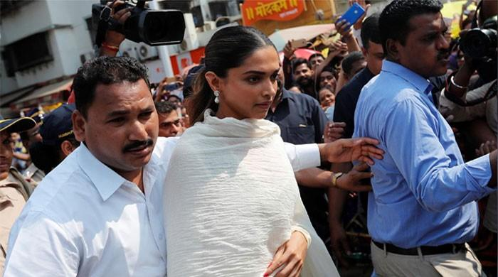 Deepika Padukone, her manager Karishma Prakash accept drug chats: report