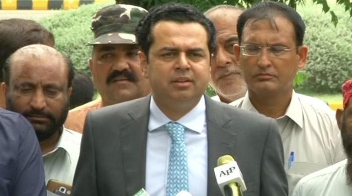 PML-N's Talal Chaudhry injured in mysterious circumstances in Faisalabad