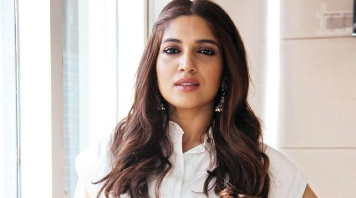 Bhumi Pednekar calls for action against global warming and climate change
