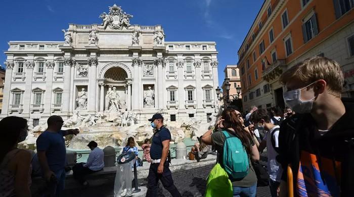 Coronavirus: Italy avoids Europe's dramatic virus uptick, but for how long?