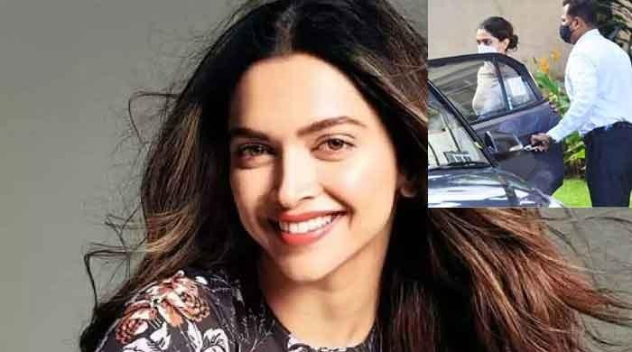 Deepika Padukone leaves NCB office after six hours of interrogation