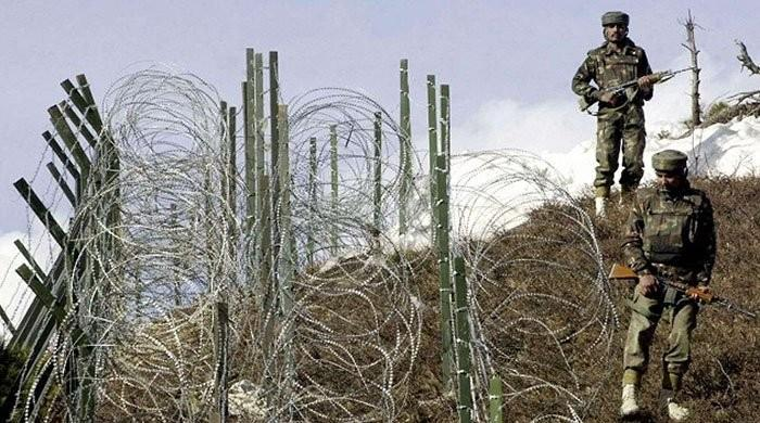Soldier martyred as Indian army resorts to unprovoked firing along LoC: ISPR