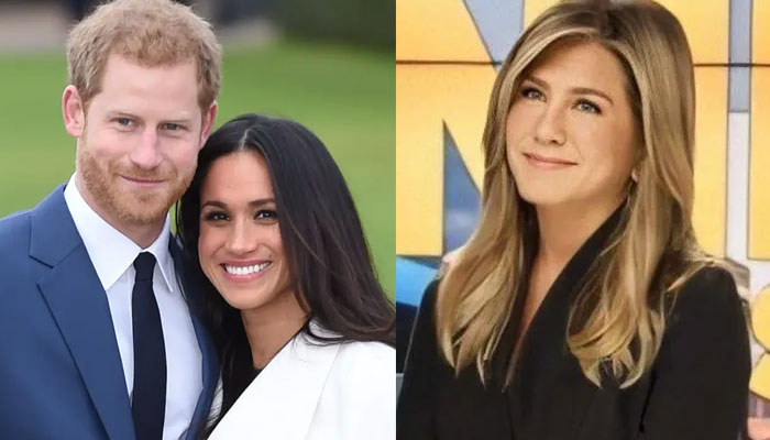 Meghan Markle and Prince Harry break silence after reality TV reports