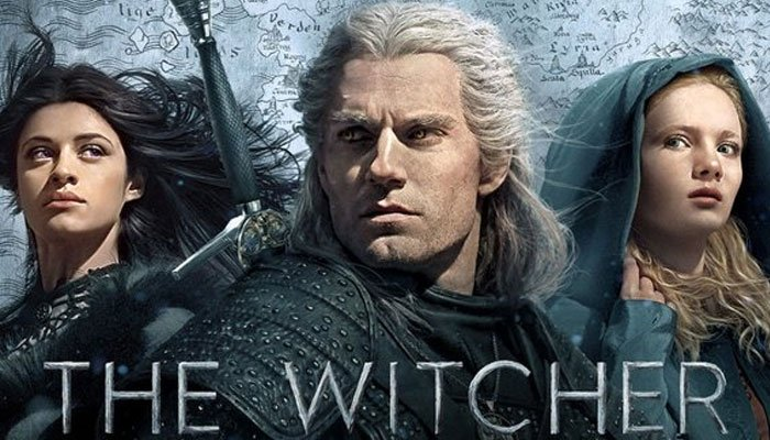 'The Witcher' Season 2: Basil Eidenbenz Replaces Thue Ersted Rasmussen as Eskel