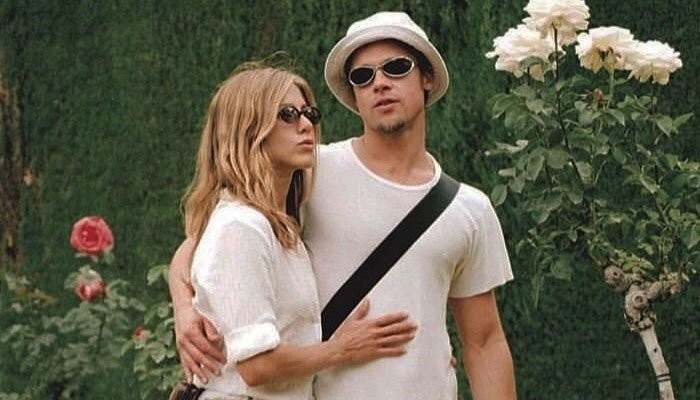 Brad Pitt and Jennifer Aniston were supposed to play Jack and Rose in 'Titanic - Geo News