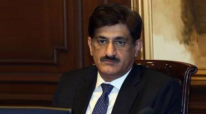 Federal govt blaming Sindh for Karachi gas shortage to hide its own incompetency: Murad