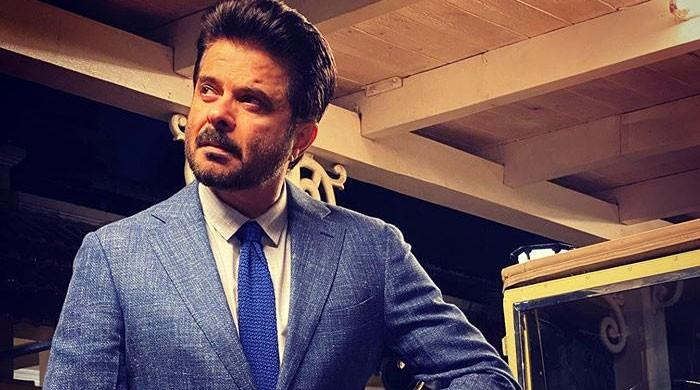 Anil Kapoor shares how his mother had been tough as a 'rock' in lockdown