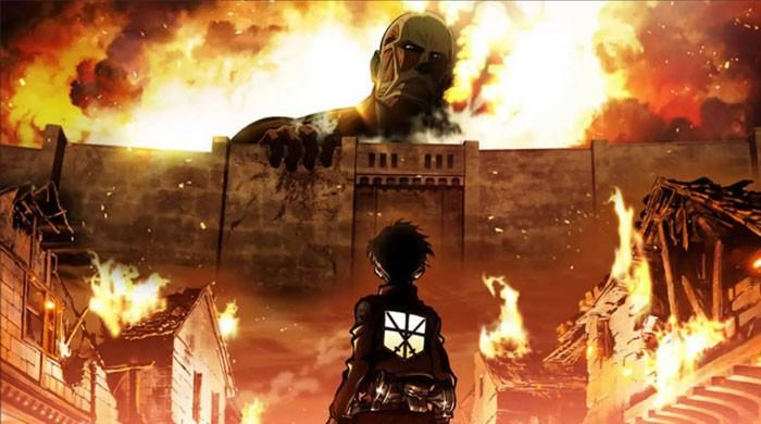 'Attack on Titan' fans in fits over hilarious voice actor rendition of first OP song
