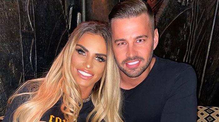 Katie Price sparks pregnancy rumours with a cryptic post