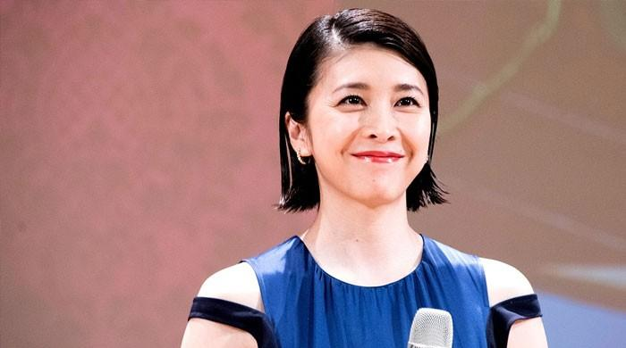 Japanese actress Yuko Takeuchi's body found in apparent suicide case