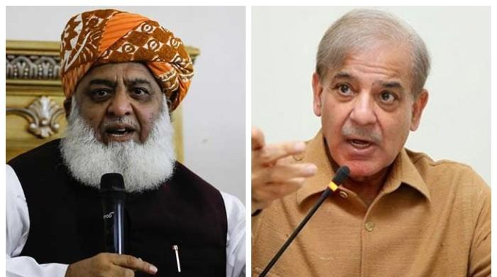 PML-N, JUI-F turn down invitation to attend meeting related to GB polls