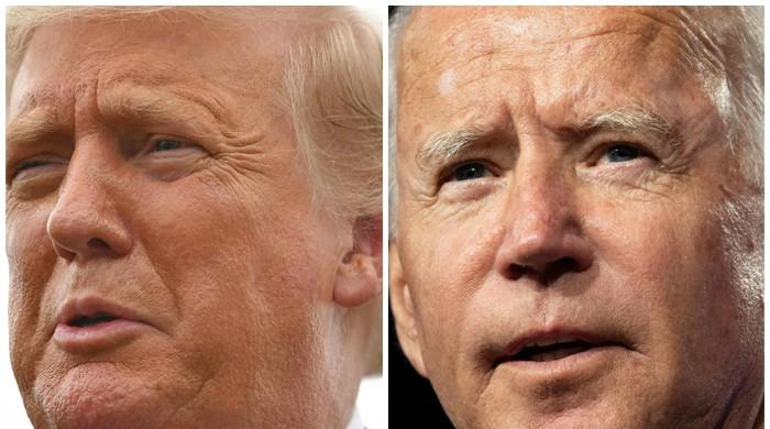 2020 US elections: Trump, Biden head to first debate, giving voters a glimpse into their choice