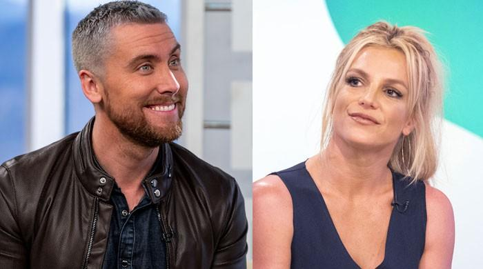 Lance Bass unveils details of talks with Jamie Spears over Britney Spear's legal battle