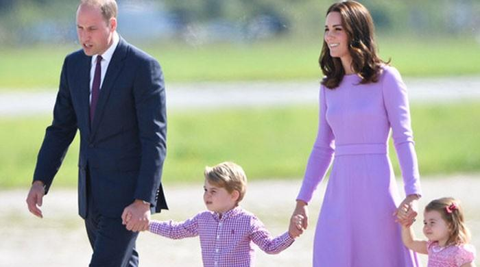 Kate Middleton's latest picture fuels pregnancy speculations