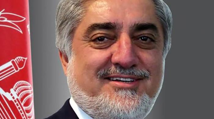 Afghanistan's Abdullah Abdullah to arrive tomorrow on three-day official visit