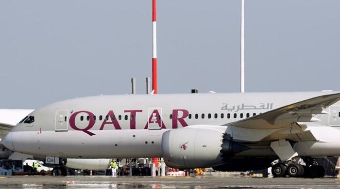 Qatar Airways says received $2 billion state aid to weather coronavirus crisis
