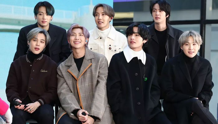 BTS to release new album in November