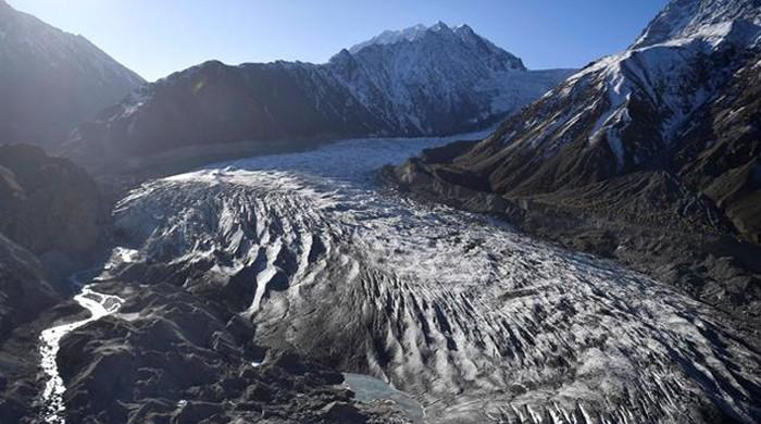 33 glacial lakes in Pakistan's North prone to outburst flooding: report