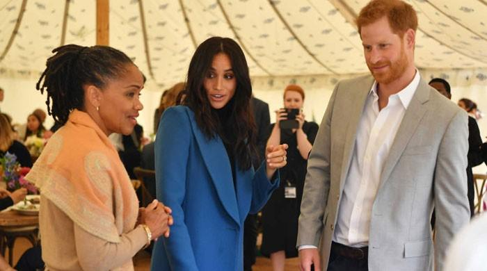 Meghan Markle's mother Doria Ragland becomes CEO of elderly care homes firm