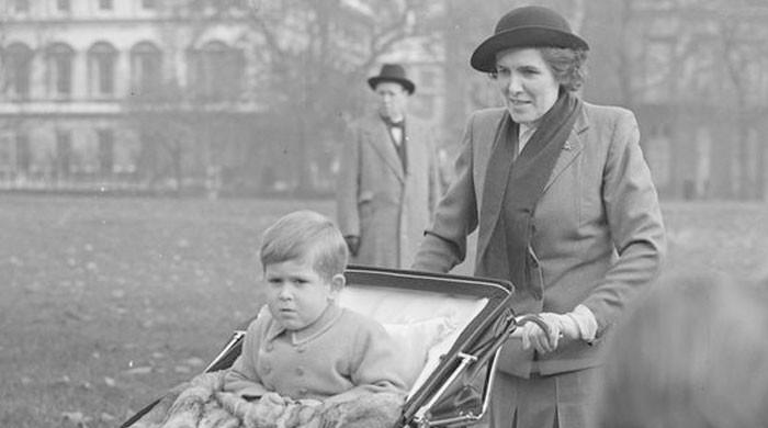 A nanny who threatened the Queen's ultimate authority fired overnight