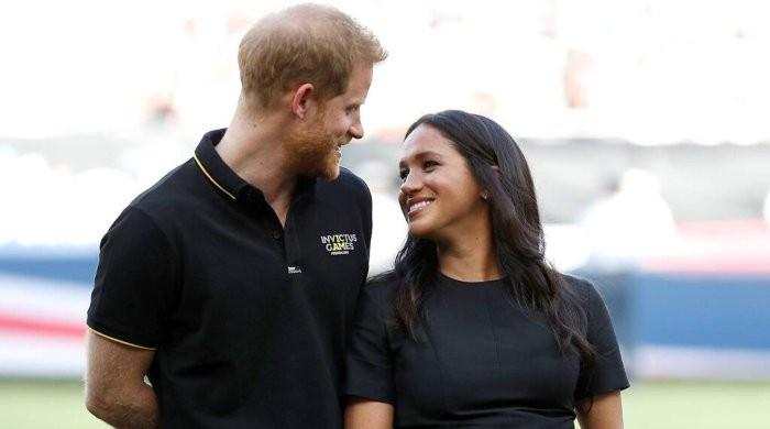 Prince Harry heavily dependent on Meghan Markle for emotional support
