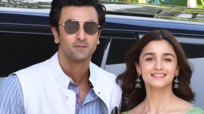 Eleven-year-old Alia Bhatt had a huge crush on Rabir Kapoor when they first met
