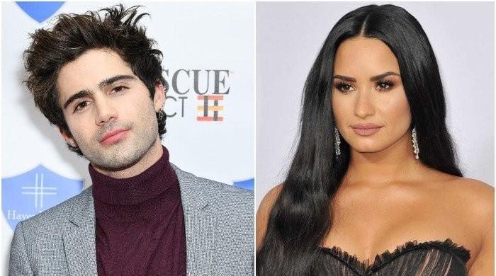 Demi Lovato's ex Max Ehrich spills more details about their sudden split