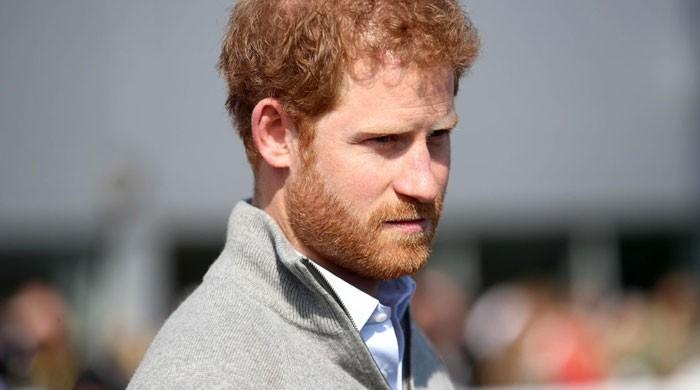 Prince Harry's confession leaves royal fans shocked: 'I don't like England much'