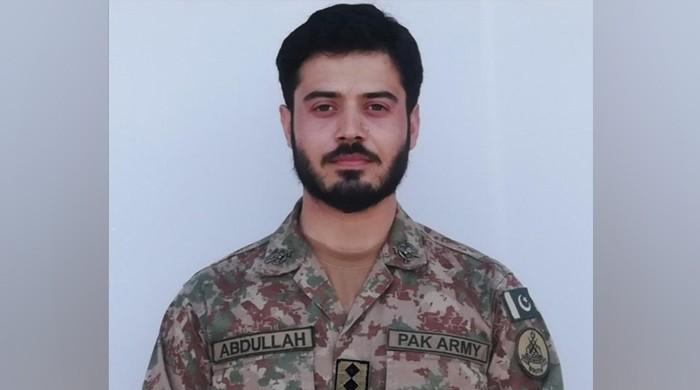 Soldier martyred in exchange of fire with terrorists in South Waziristan: ISPR