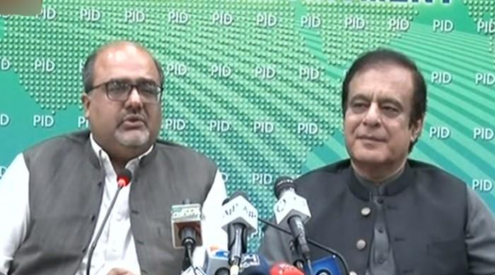 Maryam's press conference a charge sheet against Shehbaz Sharif: Shahzad Akbar