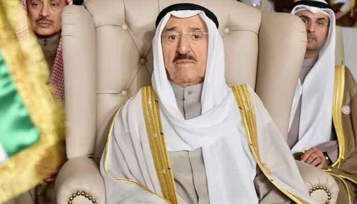 Kuwait's Emir Sheikh Sabah passes away